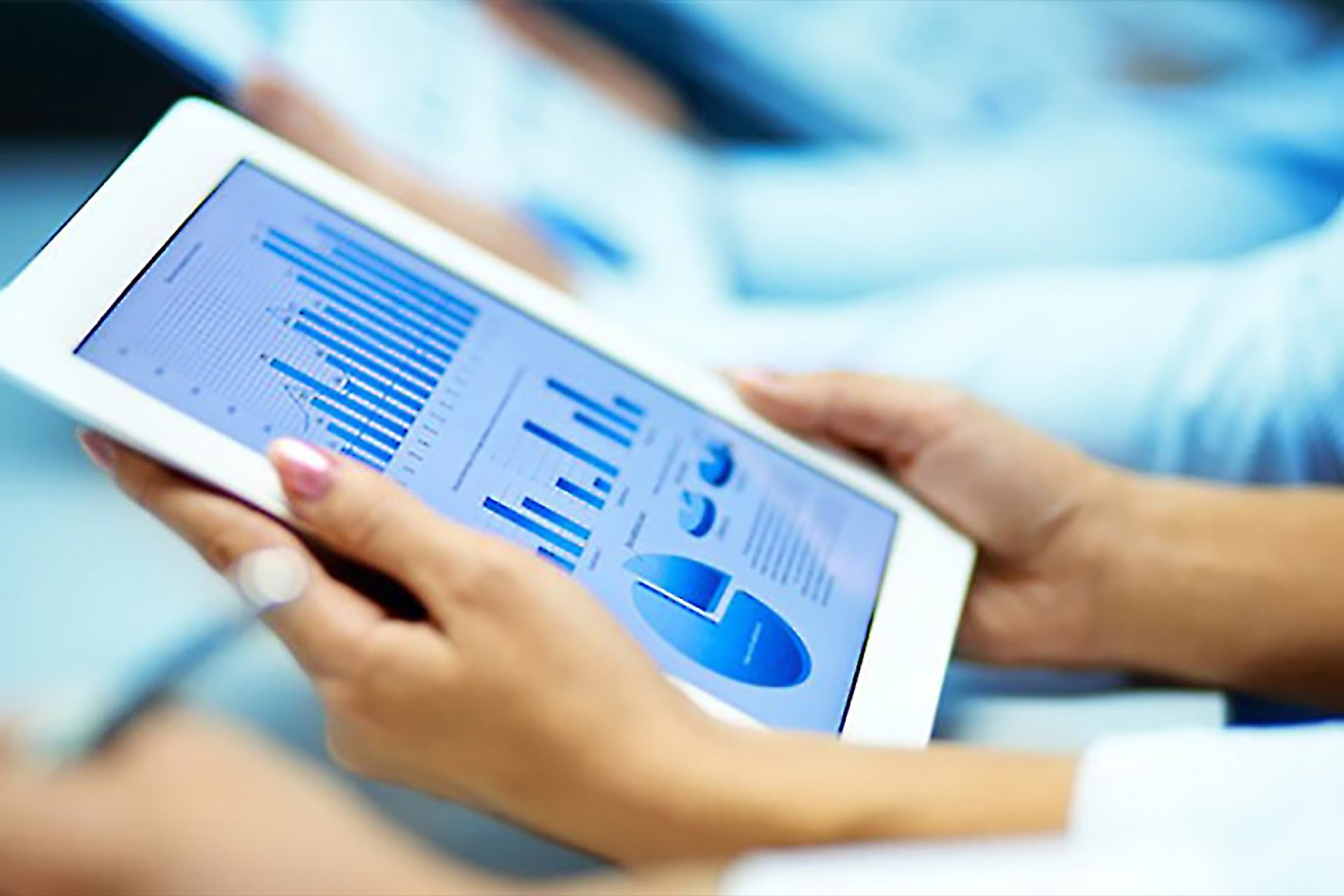 Big Data and Analytics Help Your Business