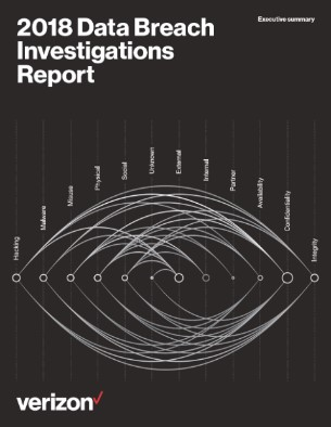 2018 Data Breach Investigations Report