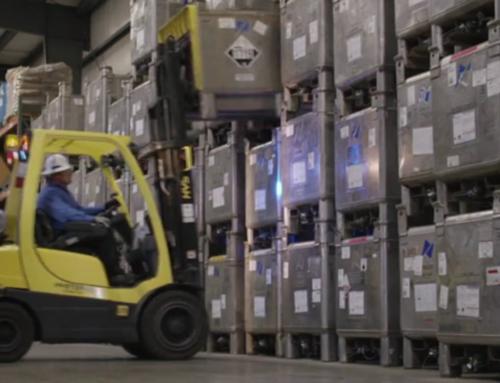 Customer story: Ecolab