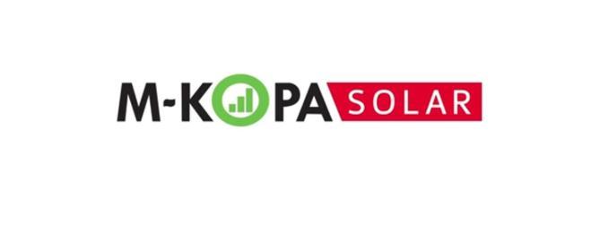 M-KOPA Solar Microsoft Customer Story