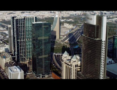 Microsoft Office 365 Story: Mashreq Bank