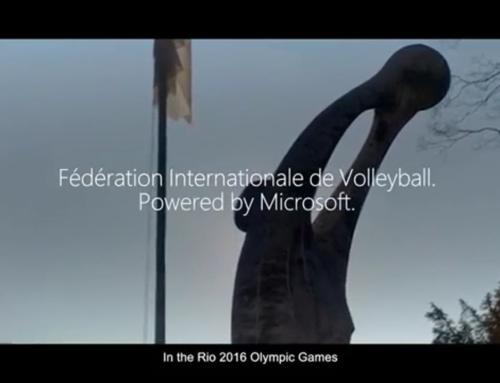Dynamics 365 Customer Story: Federation Internationale de Volleyball