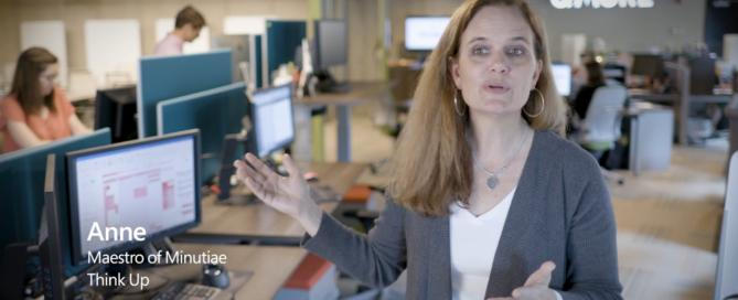 Microsoft Teams Customer Story Think Up Consulting