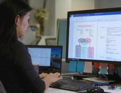 Microsoft Teams Streamlines Research at HRI