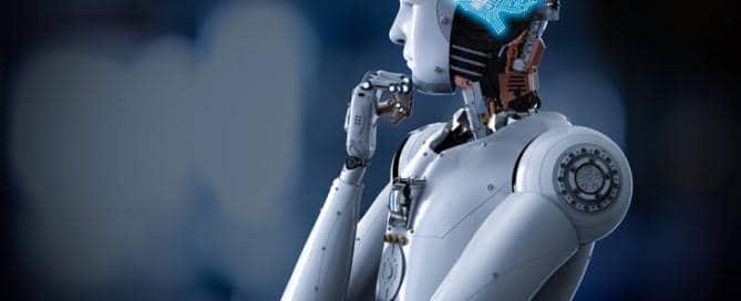 AI - Sci-Fi or Smart Buy?