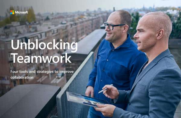 Unblocking Teamwork