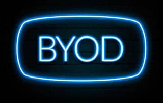 BYOD Risks and Benefits
