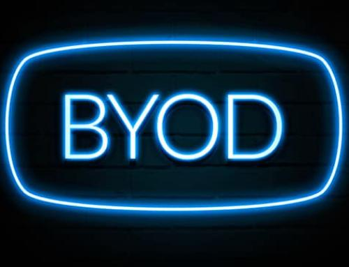 Risks and Benefits of BYOD