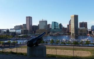Baltimore Ransomware Attack 2019