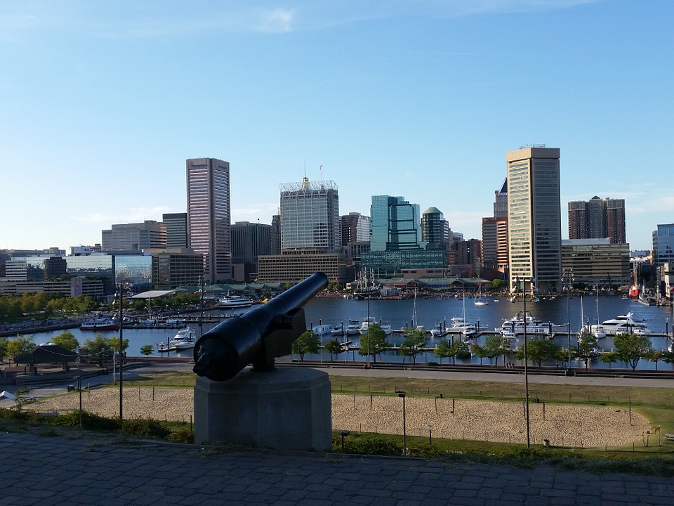 Baltimore Ransomware Attack 2019: City Under Siege