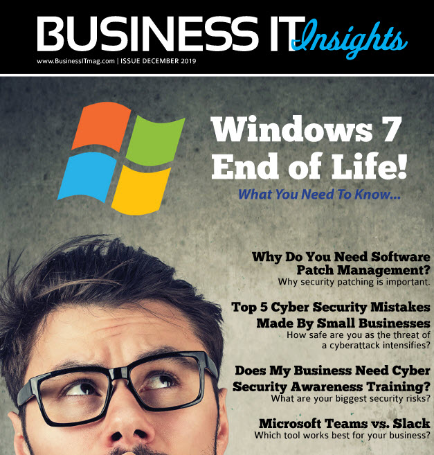 Business It Insights Magazine