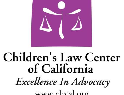 CNS Supports CLC Sacramento Book Fund