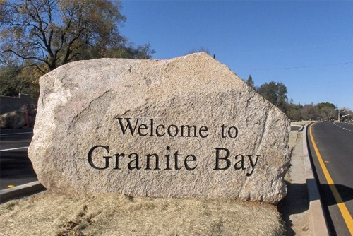 IT Support Granite Bay Area