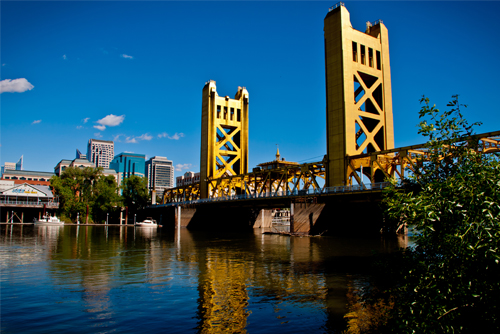 Sacramento IT Support and Cloud Services