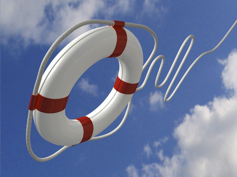 Cyber insurance as a lifebuoy for your business