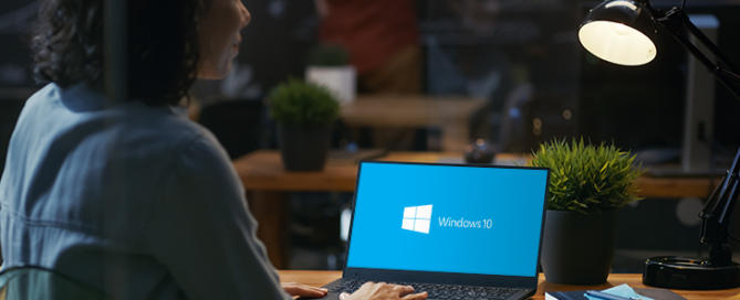 How to Secure Your Windows 10 Device