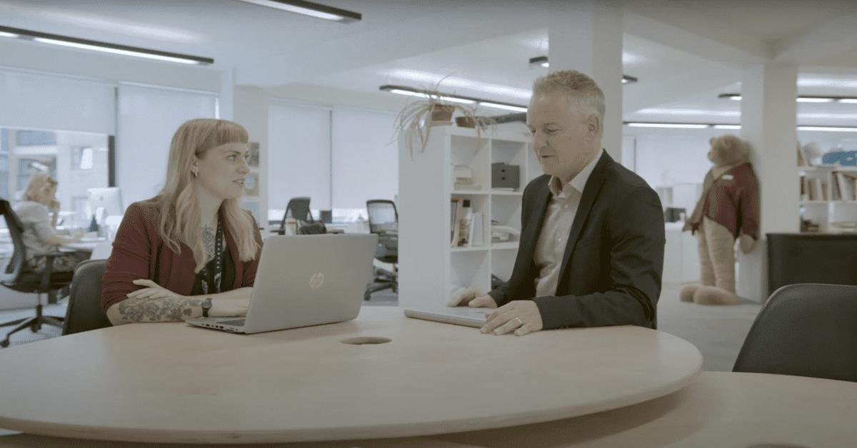 McCann & MullenLowe – Microsoft Teams Case Study
