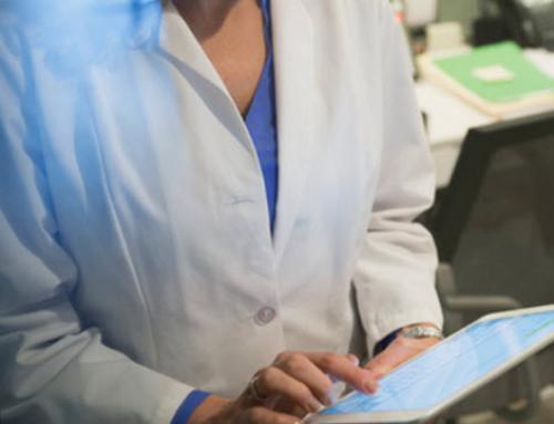 Modern workstations for modern healthcare