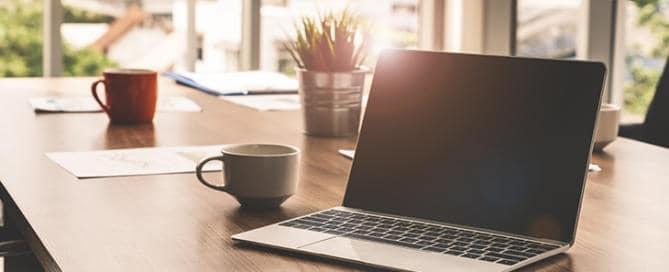 New Laptop FAQ