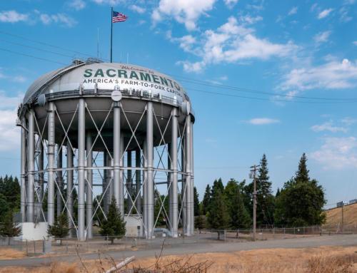 Sacramento Science and Tech Events (January 2020)