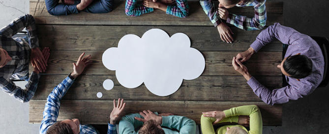 Six Reasons Your Small Business Needs the Cloud