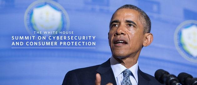 White House Cyber Summit