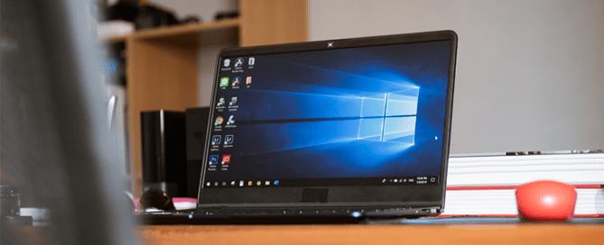 Windows 10 Quick Tips