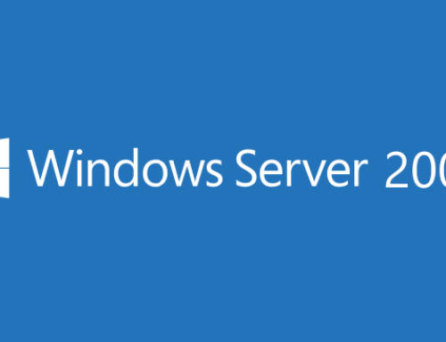 Windows Server 2008 End-of-Life: What You Need to Know