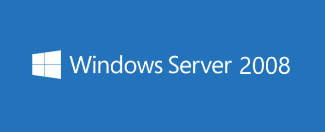 Windows Server 2008 end-of-life