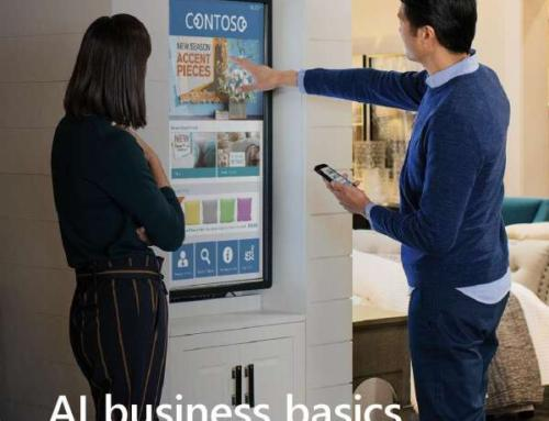 AI Business Basics
