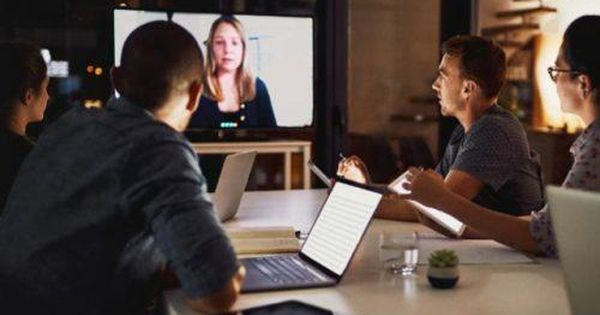 The impact of technology on employee experience