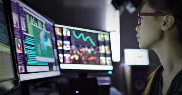 Machine Learning and Threat Analytics