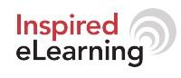Inspired Learning Logo