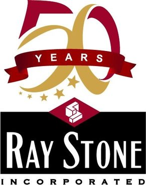 Logo for Ray Stone Inc.