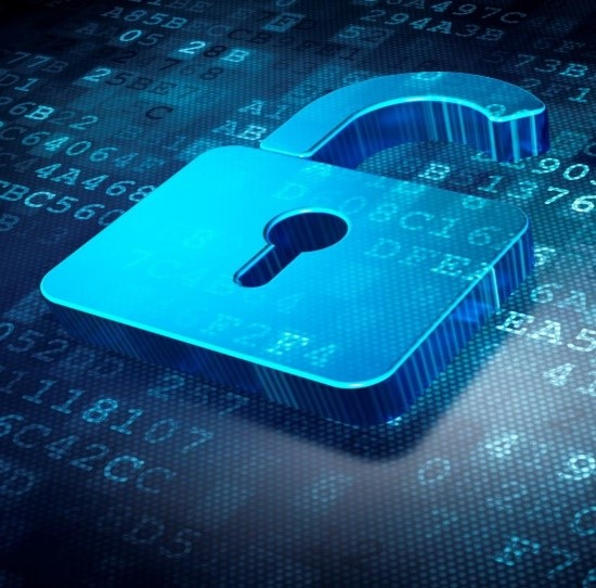 Business data cybersecurity